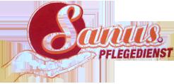 Logo: Sanus-Pflegedienst Ltd.