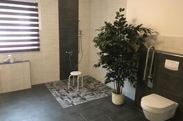 Einblicke - Bad- und WC Bereich