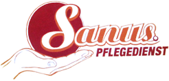 Logo: Sanus-Pflegedienst Ltd.